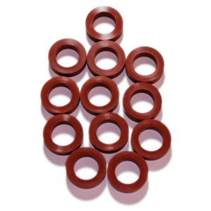 rg-17794 silicone rubber valve cover gaskets