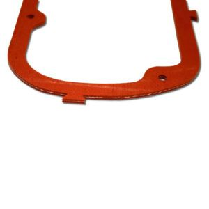 FVC-1FR silicone rubber valve cover gasket edge