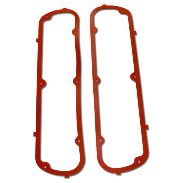 FVC-1FR silicone rubber valve cover gaskets