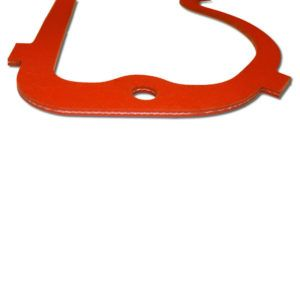 FVC-300FR silicone rubber valve cover gasket