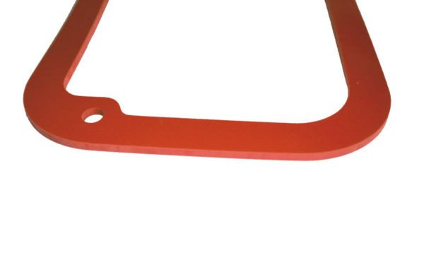 FVC-5S silicone rubber valve cover gasket