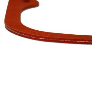 MVC-3FR silicone rubber valve cover gasket edge