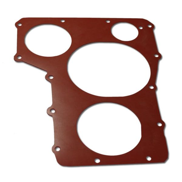 RG-11489-45001 silicone rubber valve cover gaskets