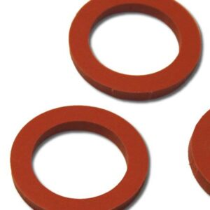 RG-17955-48-4 silicone rubber valve cover gaskets