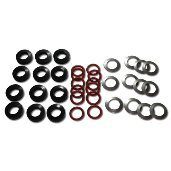 RG-550GPR silicone rubber valve cover gaskets