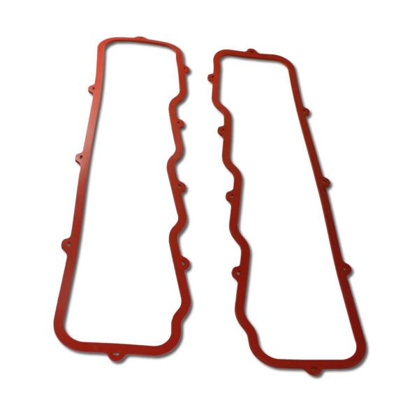 MVC-318P silicone rubber valve cover gaskets
