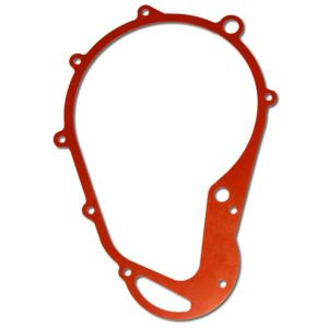 RG-11483-45000 silicone rubber valve cover gaskets