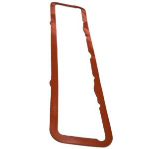 CVC-3A-2 silicone rubber valve cover gaskets