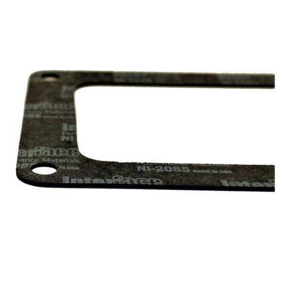 RG-EN671GA 4 hole edge Silicone Rubber Valve Cover Gaskets