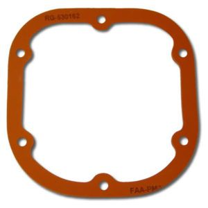 Valve Cover Gasket (6 holes)