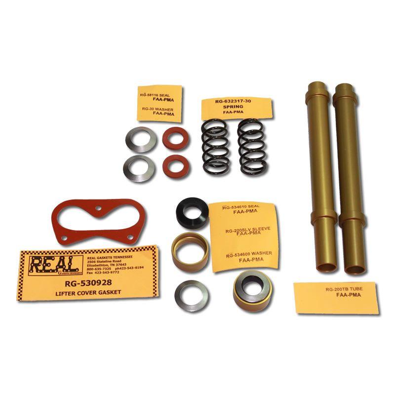 Pushrod Tube Seal Kit