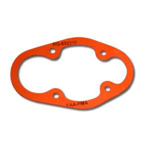 Valve Cover Gasket (4 holes)