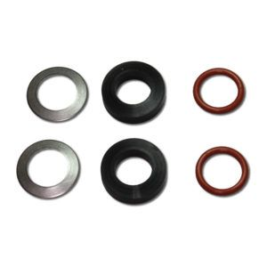 Pushrod Tube Seal Kit - One Complete Cylinder