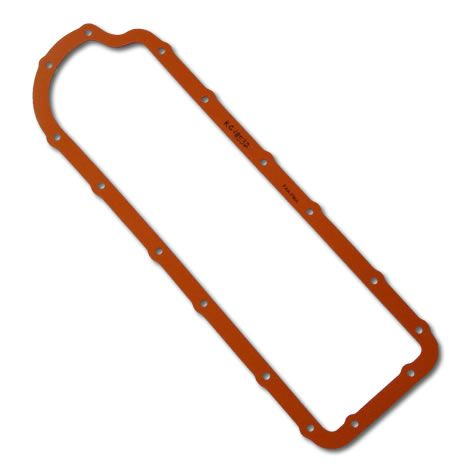 Top Cover Gasket - Helicopter