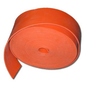 High Temperature Silicone Baffle Material