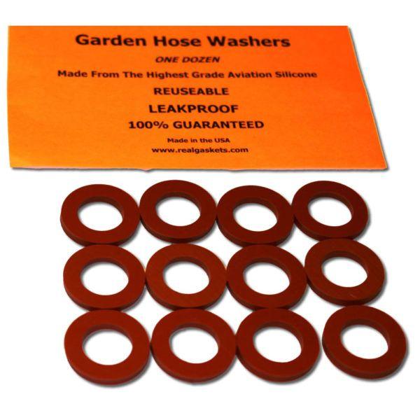 Garden Hose Washer