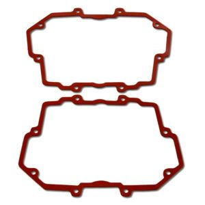 Square Fin Big Twin Valve Cover Gasket