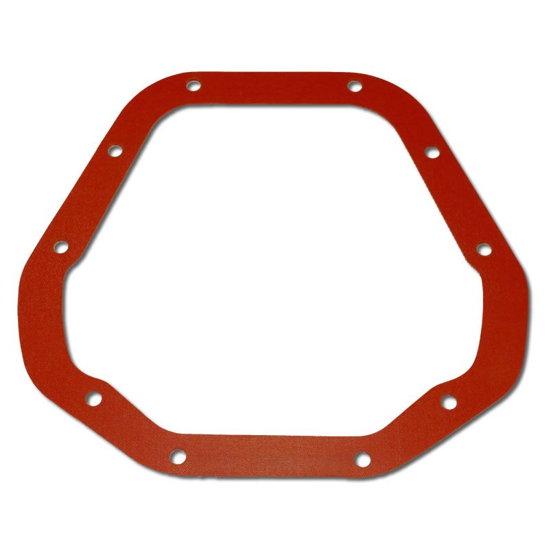 Rear End inspection Cover Gasket
